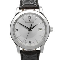 Jaeger-LeCoultre Master Control Date Stahl 40mm Silber Deutschland, Bamberg