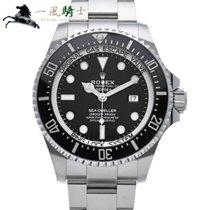 Rolex 126660 Gut Stahl 44mm Automatik