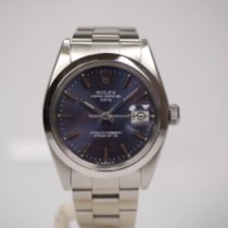 Rolex Oyster Perpetual Date 1500 1979 gebraucht