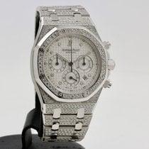 Audemars Piguet Royal Oak Chronograph 25967BC.ZZ.1185BC.01 2007 подержанные