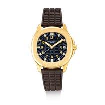 Patek Philippe 5065 Yellow gold 2002 Aquanaut United States of America, New York, New York