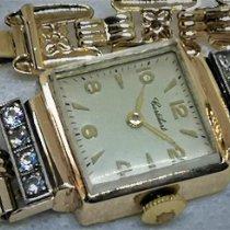 Cortébert Reloj de dama 20mm Cuerda manual usados Solo el reloj 1950