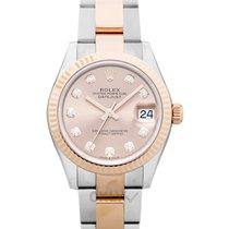 Rolex Lady-Datejust 278271-0023 2020 nouveau