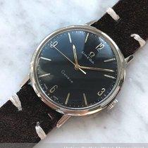Omega Genève VINTAGE 131.019 131019 1968 pre-owned
