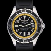 Breitling Superocean 42 A1736402/BA32 2012 pre-owned