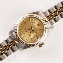 Rolex Lady-Datejust 69173 1988 usado