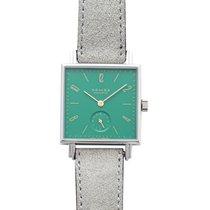 NOMOS Tetra new 2020 Manual winding Watch with original box and original papers 489