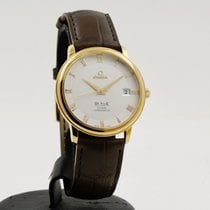 Omega De Ville Prestige new 2011 Automatic Watch with original box and original papers 46173102