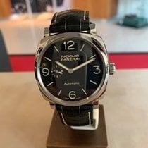 Panerai Radiomir 1940 3 Days Automatic nuevo Automático Reloj con estuche y documentos originales PAM 00572