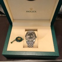 Rolex Acier 41mm Remontage automatique 126334 occasion France, Saint-Pierre d'O