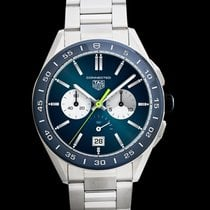 TAG Heuer Connected Steel 45mm United States of America, California, Burlingame