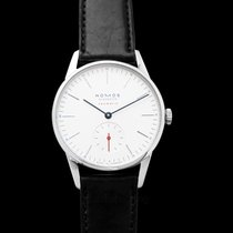 NOMOS Orion Neomatik new 2020 Automatic Watch with original box and original papers 390