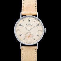 NOMOS Tangente Neomatik 35.00mm Champagne United States of America, California, Burlingame
