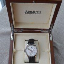 Azimuth Acier 42mm Remontage automatique 031-08 RRM occasion