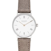 NOMOS Steel 32.8mm Manual winding 241 new