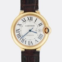 Cartier Ballon Bleu 42mm W6900651 Very good Rose gold 42mm Automatic United Kingdom, London