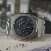 Audemars Piguet Royal Oak Day-Date 25594ST Very good Steel 36mm Automatic United Kingdom, London