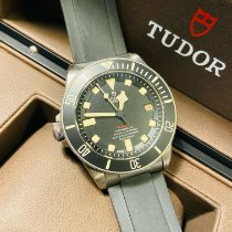 Tudor Pelagos Titanium 42mm Black No numerals United States of America, Florida, Miami