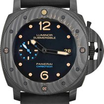 Panerai PAM 00616 Carbon 2020 Luminor Submersible 1950 3 Days Automatic 47mm new United States of America, California, Los Angeles