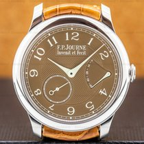 F.P.Journe Platinum 40mm Manual winding 35322 pre-owned United States of America, Massachusetts, Boston