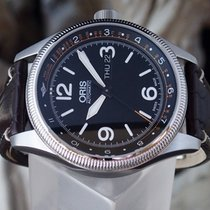 Oris Royal Flying Doctor Service Limited Edition Acier Noir
