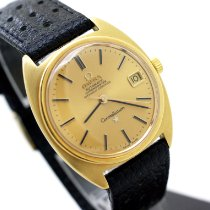 Omega Constellation 168.009 1968 pre-owned
