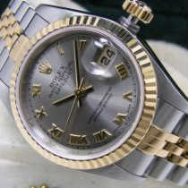 Rolex Lady-Datejust 79173 179173 2000 pre-owned