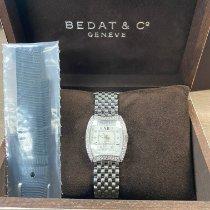 Bedat & Co Stahl Automatik 314.031.109 gebraucht