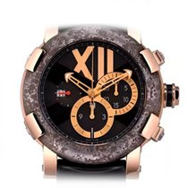 Romain Jerome Rose gold 50mm Automatic CH.T.OXY3.2222.00.BB new United States of America, California, Costa Mesa