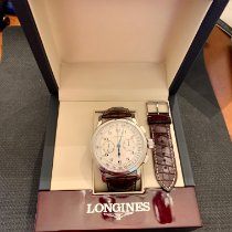 Longines Heritage L2.730.4.11.0 pre-owned
