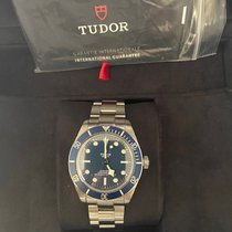 Tudor Black Bay Fifty-Eight Steel 39mm Blue No numerals United States of America, Florida, Land O Lakes