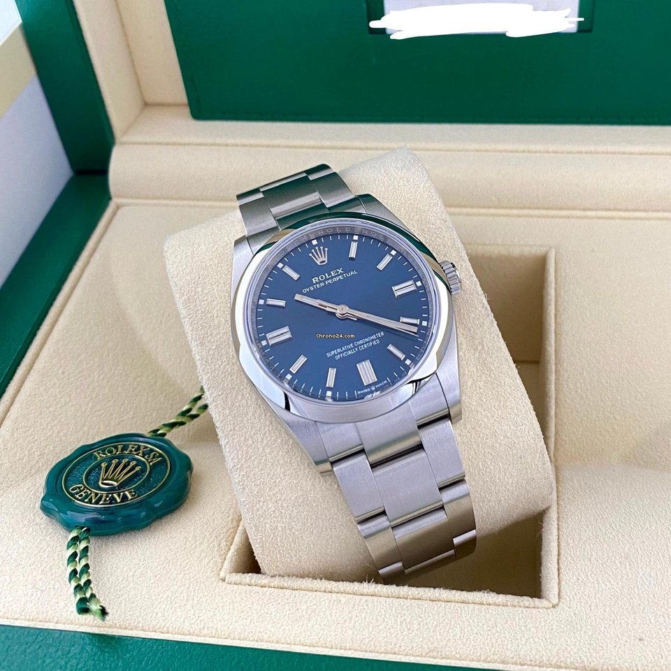 Rolex Oyster Perpetual 36 126000 2020 new