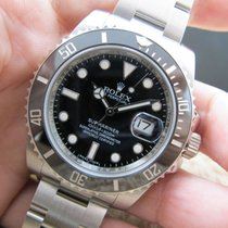 Rolex 114060 Steel 2017 Submariner (No Date) 40mm new United States of America, California, encino
