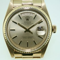 Rolex Day-Date 36 Yellow gold 36mm Gold No numerals