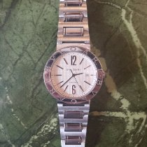 Bulgari Bulgari BB42SS Fair Steel 42mm Automatic The Philippines, Manila