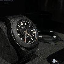 Victorinox Swiss Army Włókno węglowe 43mm Automatyczny 241777 nowość
