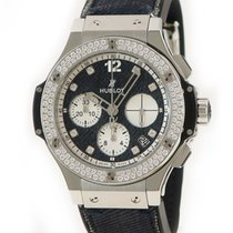 Hublot Big Bang Jeans Titanio
