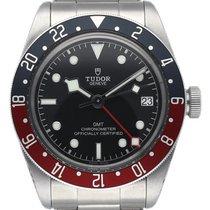 Tudor Black Bay GMT 41mm Noir
