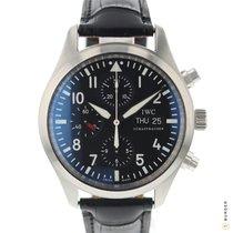 IWC Pilot Chronograph IW371701 подержанные