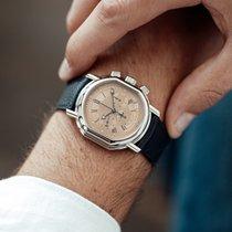 Daniel Roth Masters chronograph Très bon Acier 38mm Remontage automatique Belgique, Ghent