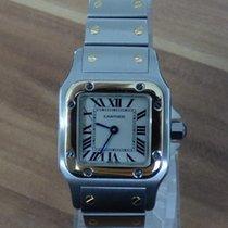 Cartier Gold/Stahl 23mm Quarz 1057930 / W20022C402 gebraucht Deutschland, Niederbayern