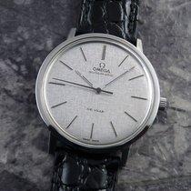 Omega De Ville 165.008 1968 używany