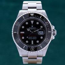Rolex Acero 43mm Automático 126600 usados
