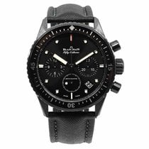 Blancpain Céramique 45mm Remontage automatique 5200-0130-B52A occasion France, Lyon