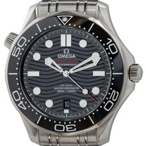 Omega Seamaster Diver 300 M 210.30.42.20.01.001 2020 pre-owned
