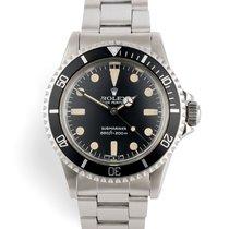 Rolex Submariner (No Date) Acero 40mm