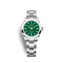 Rolex Oyster Perpetual 31 277200 2020 nowość