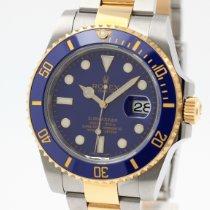 Rolex Submariner Date 116613LB 2012 occasion
