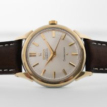 Omega Constellation 2852 Very good Gold/Steel 35mm Automatic