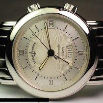 Ulysse Nardin 603-77 Сталь 1997 San Marco 38,5mm подержанные